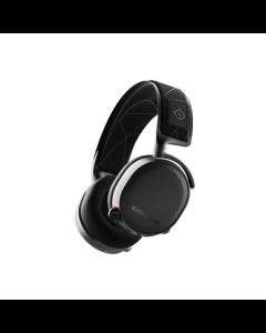 SteelSeries Arctis 7 Wireless 7.1 Gaming Headset Black 2019 Edition Refresh