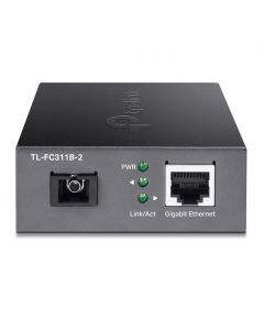 TP-Link TL-FC311B-2 Gigabit WDM Media Converter