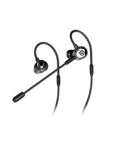 SteelSeries Tusq Mobile Gaming Earphones