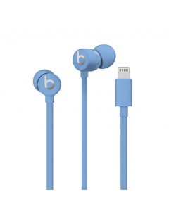 Beats by Dre urBeats3 Earphones with Lightning Connector - Blue
