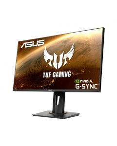 ASUS TUF Gaming VG279QM 27in 280Hz Full HD 1ms G-Sync Ready HDR Gaming Monitor