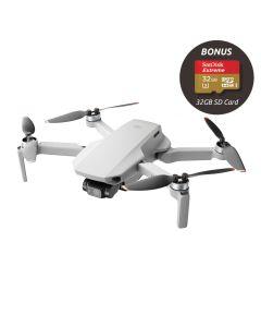 DJI Mini 2 4K Drone + Bonus SD Card | AU Stock