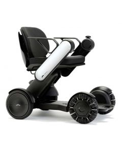 WHILL Model C Intelligent Personal Mobility Device White