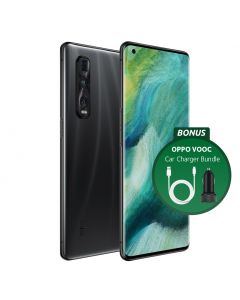 OPPO Find X2 Pro 5G Phone - Black