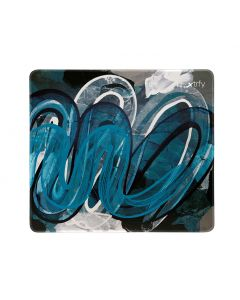 Xtrfy GP4 Large Gaming Mouse Pad - Street Blue