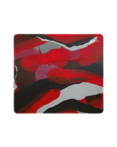 Xtrfy GP4 Large Gaming Mouse Pad - Abstract Retro