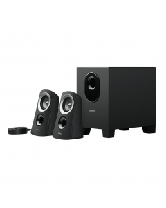Logitech Z313 2.1 Computer Speakers with Subwoofer