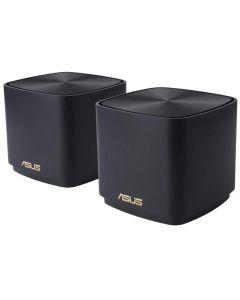 Asus ZenWiFi AX Mini XD4 AX1800 Wifi 6 Dual-Band Whole-Home Mesh System