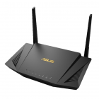 ASUS RT-AX56U AX1800 802.11ax Dual-band Gigabit Router