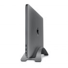 Twelve South BookArc Aluminium Vertical Stand for MacBook Pro - Space Grey