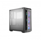Cooler master MasterBox MB530P ATX Mid Tower CaseThree Tempered Glass Panels ARGB