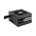 Corsair CX650M 650W 80+ Bronze Certified Semi-Modular ATX Power Supply