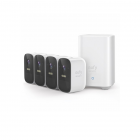 eufy 2C Wire-Free Full HD Security 4 Camera Kit T8833CD2