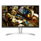 LG 27UL550-W 27in 4K UHD HDR10 98 Percent sRGB Calibrated FreeSync IPS Monitor