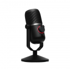 Thronmax MDrill Zero Plus USB Microphone - Jet Black