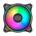 Cooler Master MF120 Halo Dual Loop Addressable RGB 120mm Fan