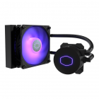 Cooler Master MasterLiquid ML120L V2 120 RGB CPU Cooler