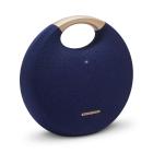 Harman Kardon Onyx Studio 5 Portable Bluetooth Speaker - Blue (Refurbished)