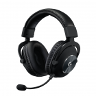 Logitech G PRO X Wireless Gaming Headset with Blue VO!CE