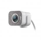 Logitech StreamCam Full HD Streaming Webcam - Off White