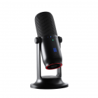 Thronmax MDrill One USB Microphone - Jet Black