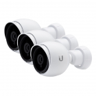 Ubiquiti UVC-G3-BULLET-3 UniFi Video Camera Infrared IR 1080P HD Video 3 pack