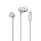 Beats by Dre urBeats3 Earphones with Lightning Connector - Satin Silver