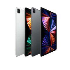 Apple M1 12.9-inch iPad Pro - All Colours