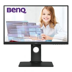 BenQ GW2480T 23.8in Full HD Ergonomic Eye-Care IPS Monitor