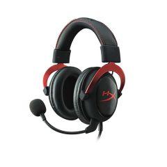 Kingston HyperX Cloud II Gaming Headset Red