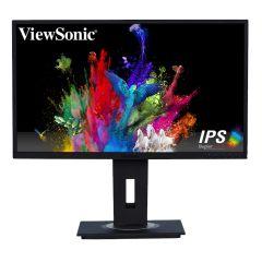 ViewSonic VG2448 24in FULL HD IPS Monitor