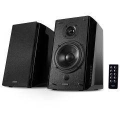 Edifier R2000DB - 2.0 Lifestyle Studio Bluetooth Speakers 120W RMS Wireless Remote
