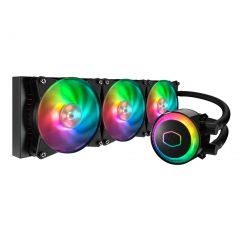 Cooler Master MasterLiquid ML360R Addressable RGB CPU AIO Liquid Cooler