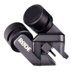 Rode i-XY Stereo Microphone for Apple iPhone & iPad (iXY-L)