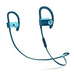 Beats by Dre Powerbeats3 Wireless Earphones - Pop Collection - Pop Blue
