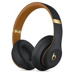 Beats by Dre Studio3 Wireless Over-Ear Headphones - Skyline - Midnight Black