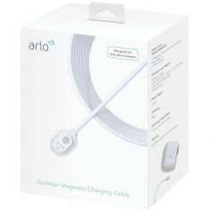 Arlo Ultra VMA5600C-100AUS Outdoor Magnetic Charging Cable
