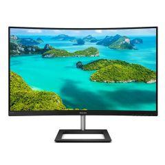 Philips 272E1CA 27in Full HD Curved E Line VA Monitor