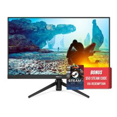 Philips 275M8 27in 144Hz QHD 1ms FreeSync Gaming Monitor