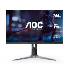 [Open Box]AOC 27G2 27in 144Hz Full HD 1ms FreeSync IPS Gaming Monitor G-SYNC Compatible