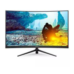 Philips 325M8C 31.5inch 144Hz QHD 1ms Curved FreeSync Premium VA Gaming Monitor