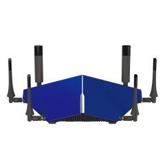 D-Link DSL-4320L TAIPAN - AC3200 Ultra Wi-Fi Modem Router (FTTN Compatible)