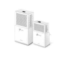 TP-Link TL-WPA7510 KIT AV1000 Gigabit Powerline AC Wi-Fi Kit