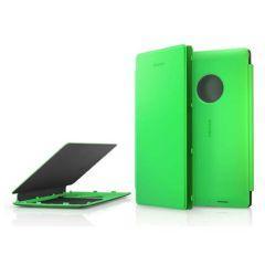 Nokia Wireless Charging Flip Shell for Lumia 830 Bright Green