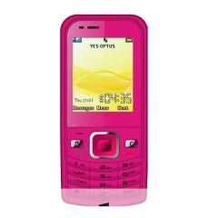 Zte F101 Pink Locked to Optus