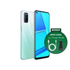 OPPO A52 Stream White Unlocked Mobile Phone [Au Stock]