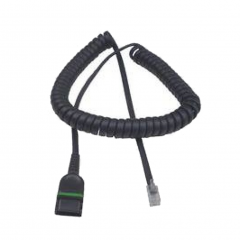 Addcom (ADDQD-04) QD cable for Yealink Handsets