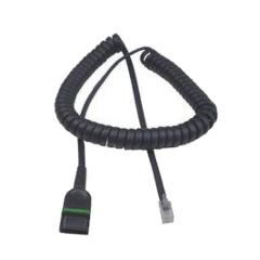 Addcom (ADDQD-04) QD cable for Yealink Handsets -- DEMO
