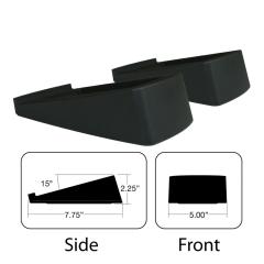 Audioengine DS2 Desktop Speaker Stands - Med/Large