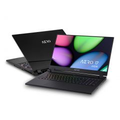 "Gigabyte AERO 17 HDR 17.3"" UHD 4K i7-10875H RTX2080 Super 32GB 1TB Gaming Laptop"